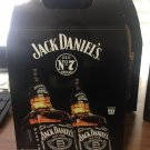 JACK DANIELS Limited Edition Liter Twin Pack Bottle Carrier - Shadowback