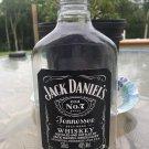 JACK Daniels Discontinued 50cl Plastic Russian Empty Bottle