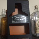 Jack Daniels Discontinued Gentleman Jack Silhouette Gift Box Only - 750