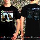 Foo Fighters Black Concert T Shirt Size S,M,L,XL,2XL,3XL