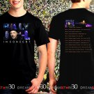 Billy Joel Tour 2017 Black Concert T Shirt Size S,M,L,XL,2XL,3XL Tee BJ1