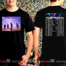 Imagine Dragons Evolve Tour 2017 Black Concert T Shirt Size S to 3XL Tee ID2