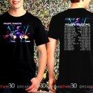 Imagine Dragons Evolve Tour 2017 Black Concert T Shirt Size S to 3XL Tee ID3