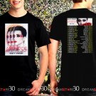 Katy Perry Witness Tour 2017 Black Concert T Shirt Size S to 3XL Tee KP1