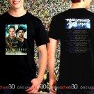 Macklemore Ryan Lewis Tour 2017 Black Concert T Shirt Size S to 3XL MR2