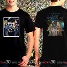 Tim McGraw Faith Hill Tour 2017 Black Concert T Shirt Size S to 3XL TM4