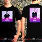 John Legend Tour 2017 Black Concert T Shirt Size S to 3XL JL1