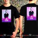 John Legend Tour 2017 Black Concert T Shirt Size S to 3XL JL3