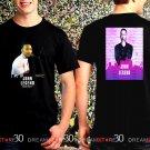 John Legend Tour 2017 Black Concert T Shirt Size S to 3XL JL4