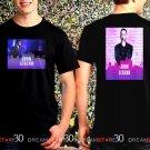John Legend Tour 2017 Black Concert T Shirt Size S to 3XL JL5