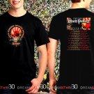 Five Finger Death Punch Tour 2017 Black Concert T Shirt Size S to 3XL FFDP4