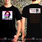 Demi Lovato DJ Khaled Tour 2018 Black Concert T Shirt Size S to 3XL DL1
