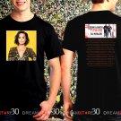 Demi Lovato DJ Khaled Tour 2018 Black Concert T Shirt Size S to 3XL DL5