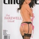 Playboy's Special Editions/Lingerie/The Farewell Issue/2012/2013