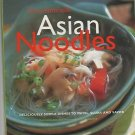 Nina Simonds Asian Noodles Simple Dishes 1997