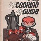 Vintage Whirlpool Range Cooking Guide