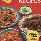 Award Winning Chinese Recipes Appetizers Main Dishes Vegetables Desserts