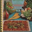 The Beta Sigma Phi International Cookbook Casseroles including Breads Recipes
