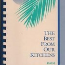The Best From Our Kitchens KAIM Good News Radio Honolulu Hawaii