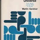 The Ambidextrous Universe Left Right and the Fall of Parity Gardner 1964