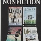 Today's Best Nonfiction Kennedy & Nixon Salt of the Earth  Lifeline Vol 4 1996