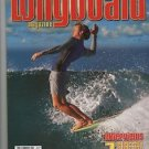 Longboard Magazine:Dale Velzy Remembered/Converse Hawaiian Open/84/vol 13 no 3