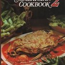 The Malaysian Cookbook 2 Vista Productions 1986