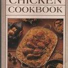 The Super Chicken Cookbook Iona Nixon 1982
