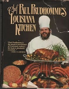 Chef Paul Prudhomme's Louisiana Kitchen 1984