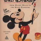 The Art of Walt Disney/From Mickey Mouse to the Magic Kingdoms/New Concise NAL