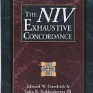 The NIV Exhaustive Concordance/Goodrick & Kohlenberger III