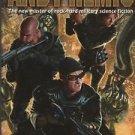 War Machine Andy Remic A Combat-K Novel/Rock Hard Military Science Fiction