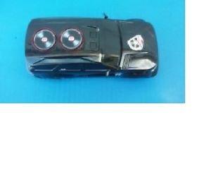 2012 Dub Garage D-Jayz Sport Utility Vehicle/Toy State/Car/Limited Edition/Black
