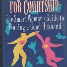 Searching For Courtship/Finding A Good Husband/Cutler/Hardback