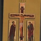 Breaking Bread with Daily Mass Propers 2014/Paperback/896 Pages
