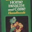 Bird Owner's Home Health and Care Handbook 1986/Gary A Gallerstein/292 Pages