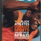 Taboo : Why Black Athletes Dominate Sports and Why We're Afraid to Talk about...