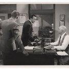 REX REASON/DONALD MAY/FLAVIN/ROARING 20s/RED CARPET/ABC TV 1961 PHOTO 9 x 7