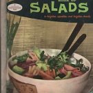 Good Housekeeping's Book of Salads to Heighten Appetites and Brighten Meals