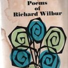 The Poems of Richard Wilbur 1963