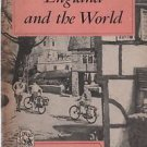 Our Reading Heritage England and the World Teacher's Manual Grade 12 1956