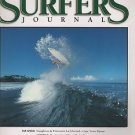 The Surfer's Journal/Naughton & Peterson's La Libertad/Vol 10/No 4