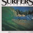 The Surfer's Journal/Rubberman: Larry Bertleman/Vol 10/no 5