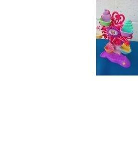 My Little Pony Ferris Wheel Musical Sweet Sundae 6 Toy Figures Rainbow Dash Car