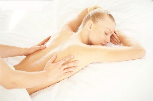 Ayurvedic Herbal Harmony Massage - Swedish (90 Minutes)