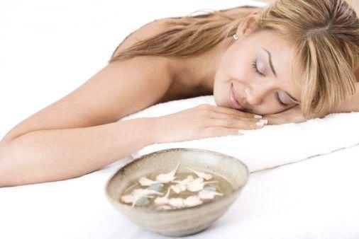 Milk and Honey Body Buff - Scrub & Wrap (60 Minutes)