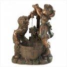 Fun and Play Water Fountain