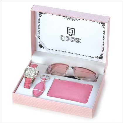 Fashion Accessory Gift Set