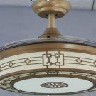 """36""""decorative ceiling fan"""