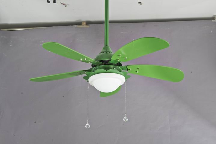 "42""decorative ceiling fan"